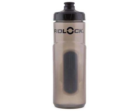 Fidlock BottleTwist Replacement Water Bottle (Smoke) (20oz)