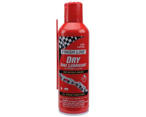 Finish Line Dry Chain Lube (Aerosol) (8oz)