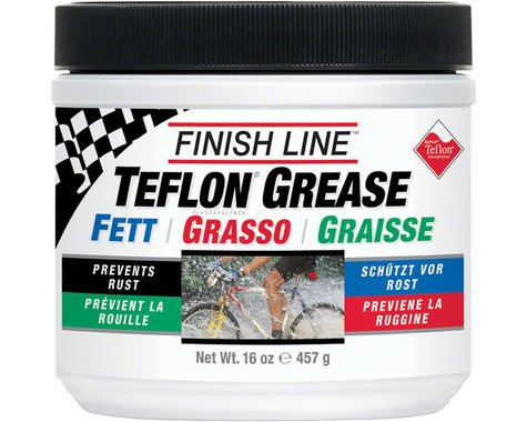 Finish Line Teflon Grease (Tub) (16oz)
