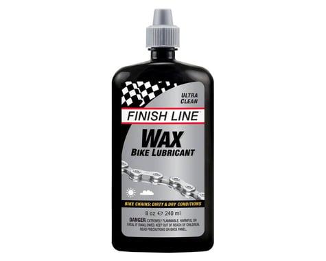 Finish Line Wax Chain Lube (Bottle) (8oz)