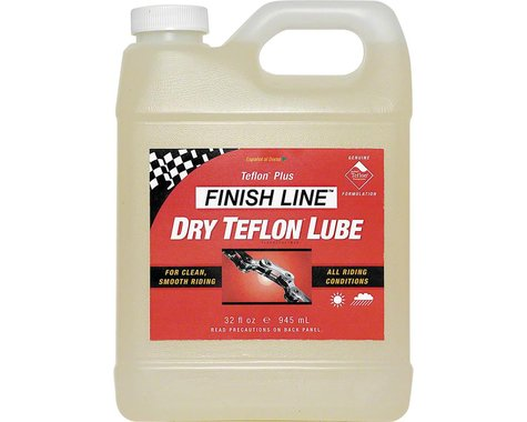 Finish Line Dry Lube Bulk Container (32oz)