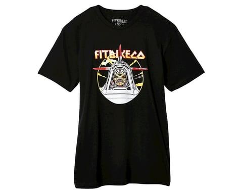 Fit Bike Co Fighter T-Shirt (Black)