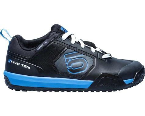 Five Ten Impact VXI Men's Flat Pedal Shoe (Shock Blue)