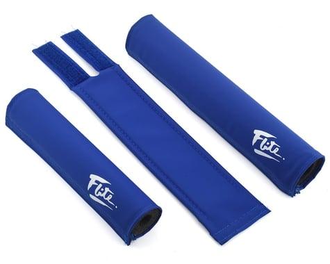 Flite BMX Padset (Blue)