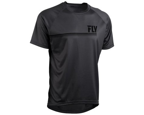 Fly Racing Action Jersey (Charcoal Grey)