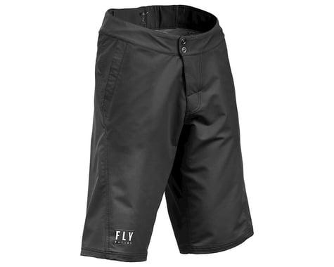 Fly Racing Maverik Mountain Bike Shorts (Black) (32)