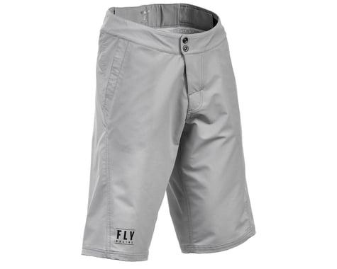 Fly Racing Maverik Mountain Bike Shorts (Grey) (30)