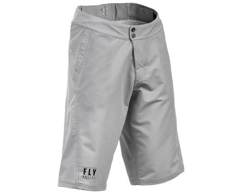 Fly Racing Maverik Mountain Bike Shorts (Grey) (38)
