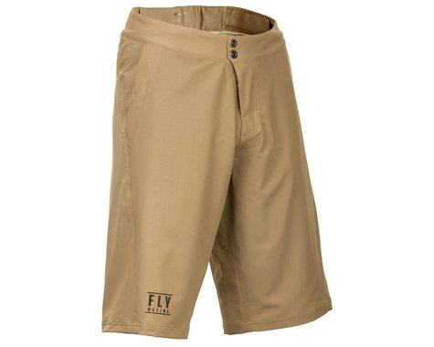 Fly Racing Maverik Mountain Bike Shorts (Khaki) (40)