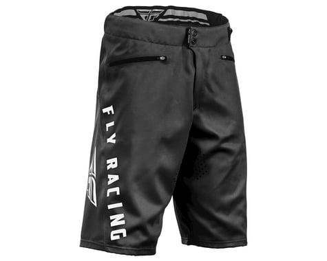 Fly Racing Radium Bike Shorts (Black) (34)
