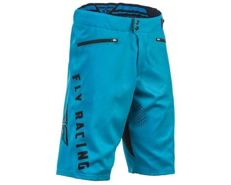 Fly Racing Radium Bike Shorts (Blue) (30)