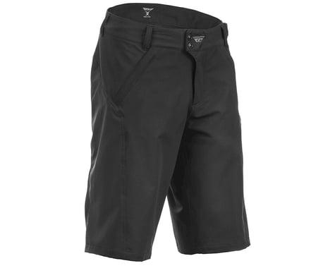 Fly Racing Warpath Shorts (Black) (36)