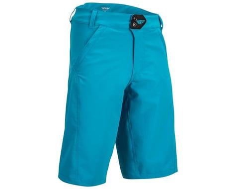 Fly Racing Warpath Shorts (Blue) (30)
