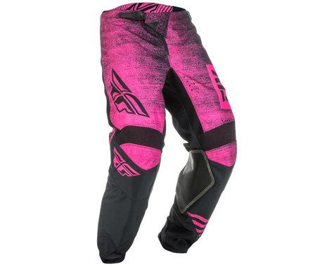 Fly Racing Kinetic Noiz Pants (Pink) (28)