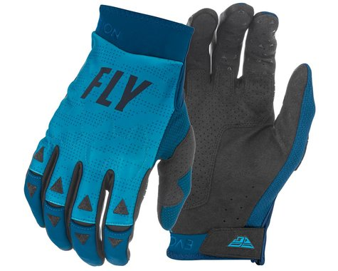 Fly Racing Evolution DST Gloves (Blue/Navy) (XL)