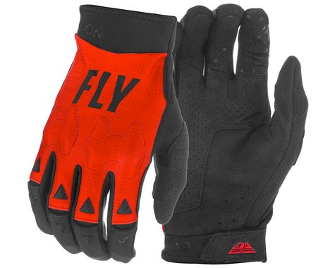 Fly Racing Evolution DST Gloves (Red/Black/White) (S)