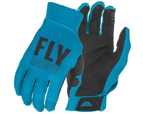 Fly Racing Pro Lite Gloves (Blue/Black) (XL)