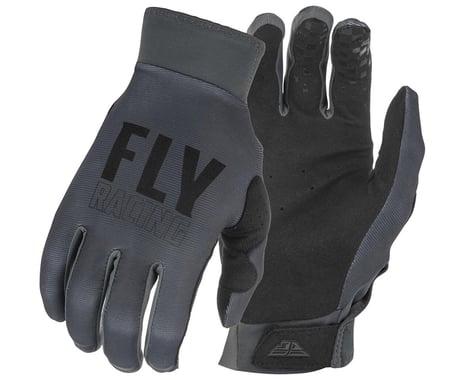 Fly Racing Pro Lite Gloves (Grey/Black) (S)