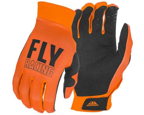 Fly Racing Pro Lite Gloves (Orange/Black) (S)