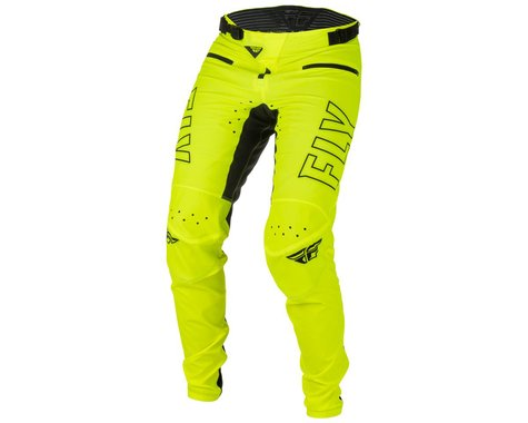 Fly Racing Radium Bicycle Pants (Hi-Vis/Black) (38)