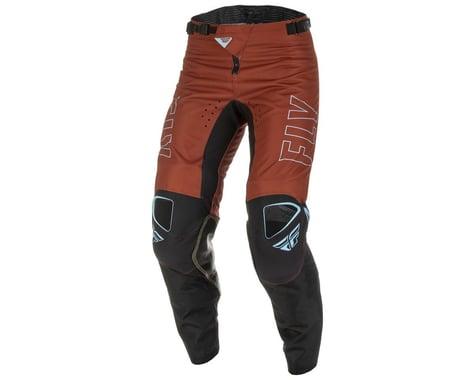 Fly Racing Kinetic Fuel Pants (Rust/Black) (28)