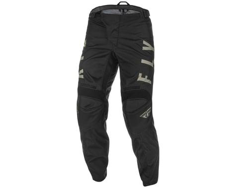 Fly Racing F-16 Pants (Black/Grey) (28)