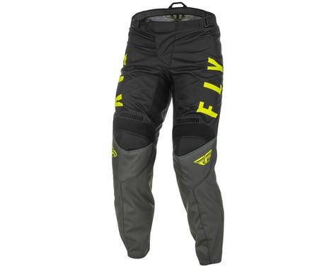 Fly Racing F-16 Pants (Grey/Black/Hi-Vis) (28)