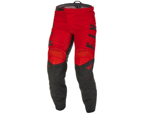 Fly Racing F-16 Pants (Red/Black) (28)