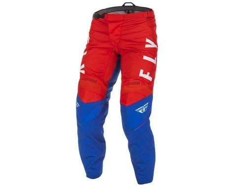 Fly Racing F-16 Pants (Red/White/Blue) (28)