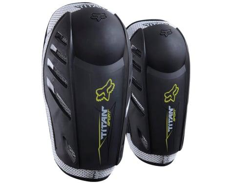 Fox Racing Titan Sport Elbow Guard (Black) (L/XL)