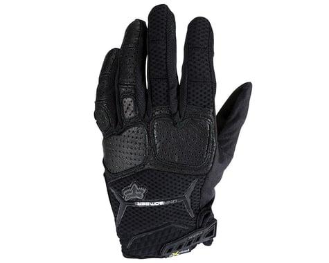 Fox Racing Unabomber Gloves (Black)