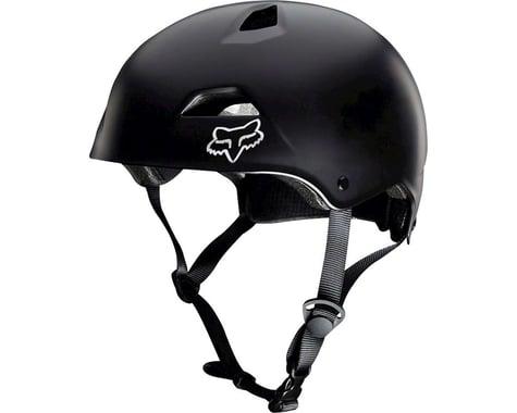Fox Racing Flight Sport Helmet (Black) (S)