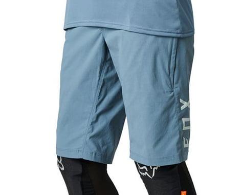 Fox Racing Women's Ranger Short (Matte Blue) (M)