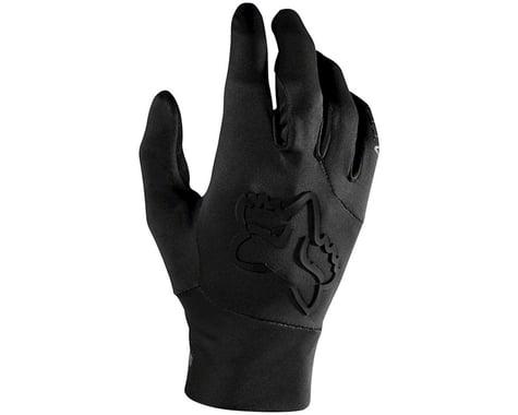 Fox Racing Ranger Water Gloves (Black) (S)