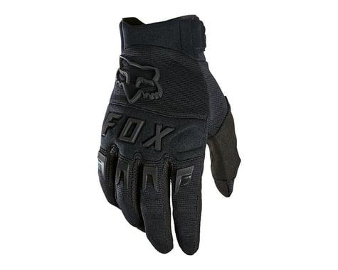 Fox Racing Dirtpaw Glove (Black) (S)