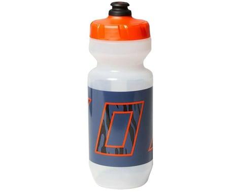 Fox Racing Purist Water Bottle (Blue Steel) (22oz)