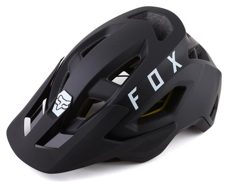 Fox Racing Speedframe MIPS Helmet (Black) (S)