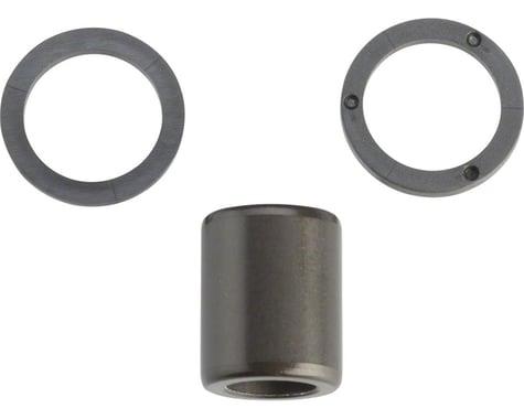 Fox Suspension 3-Piece Aluminum Hardware Kit (15.75mm) (M8)