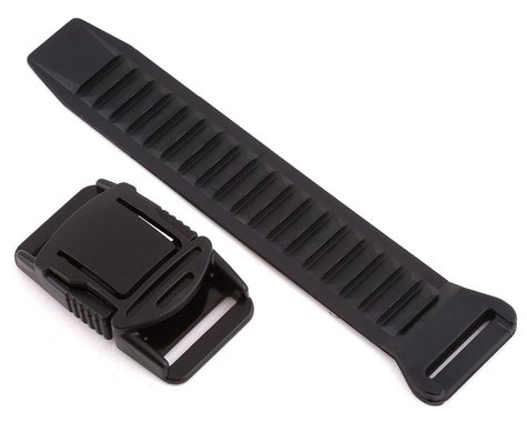 Fox Racing Defend Pant Buckle/Strap Replacement (Black)