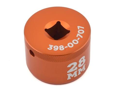 "Fox Suspension Fork Top Cap Socket (3/8"" Drive) (28mm)"