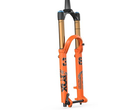 """Fox Suspension 36 Factory Series All-Mountain Fork (Shiny Orange) (44mm Offset) (29"""") (160mm)"""