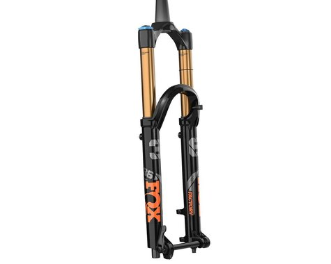 """Fox Suspension 36 Factory Series All-Mountain Fork (Shiny Black) (44mm Offset) (29"""") (150mm)"""