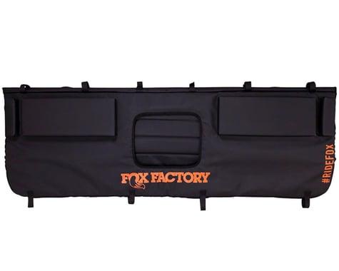 Fox Suspension Overland Tailgate Pad (Black) (M)