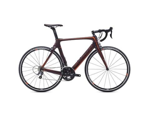 Fuji Bikes Fuji Transonic 2.3 Road Bike - 2016 (Black)