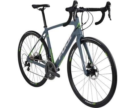 Fuji Bikes Fuji Gran Fondo 2.1 Disc Road Bike - 2016 (Grey)