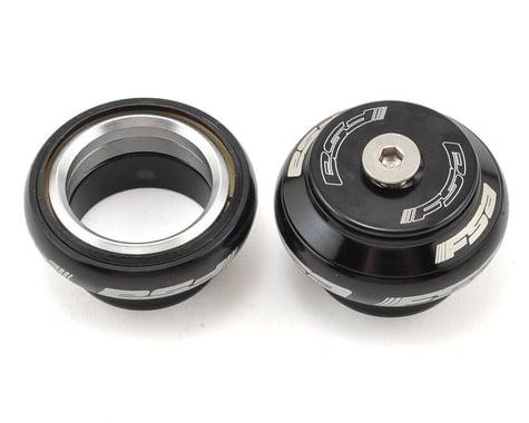 """FSA Orbit-X Threadless External Headset (Black) (1-1/8"""") (EC34/28.6) (EC34/30)"""