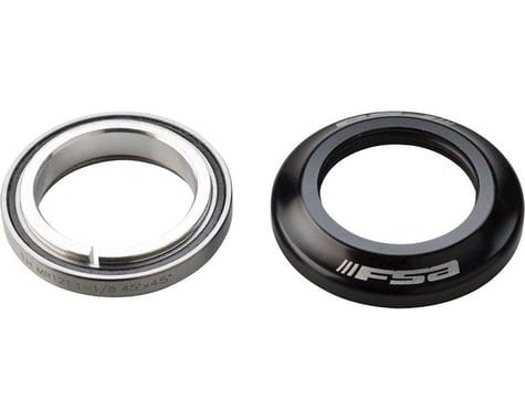 "FSA Orbit-C Internal Headset Upper (Black) (1-1/8"") (44mm) (For Ridley CX) (IS42/28.6)"