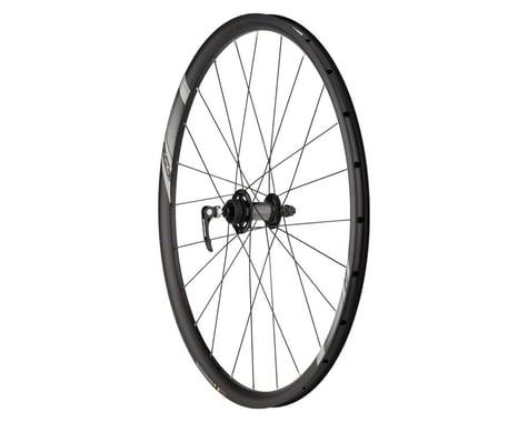 FSA Non Series Convertible Gravel Wheelset (Black) (Shimano/SRAM 11spd Road) (QR/15x100, QR/12x135/142) (650b / 584 ISO)