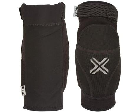 Fuse Protection Alpha Knee Pads (Black) (Pair) (M)