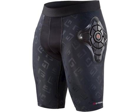 G-Form Pro-X Men's Short (Black/Embossed G) (S)